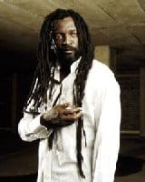 Lucky Dube: Your reaction 1