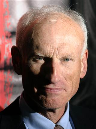 'Homeland' actor James Rebhorn, prolific film and TV star, dies at 65 54