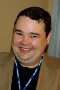 John Pinette March 23, 1964 – April 5, 2014 21