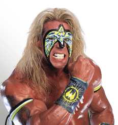 Ultimate Warrior dead at 54 25