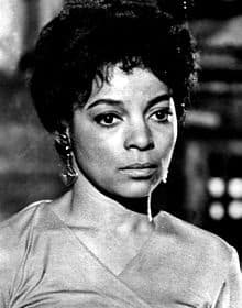Ruby Dee Dead: Legendary Actress And Civil Rights Activist Dies At 91 1