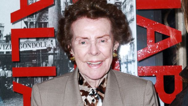 Eileen Ford, founder of Ford Model Agency, dies 9