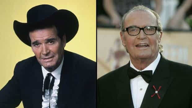 James Garner, Maverick star, dead at 86 16