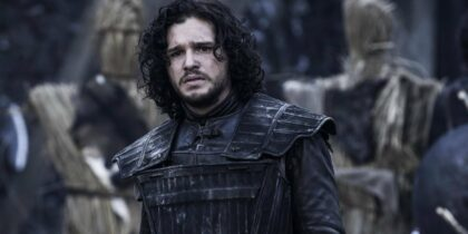 'Game Of Thrones' Actor JJ Murphy Dead At 86 'Game Of Thrones' Actor JJ Murphy Dead At 86