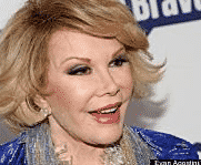 Joan Rivers Dead At Age 81 Following Week-Long Hospitalization