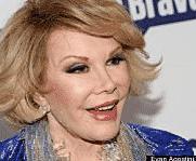 Joan Rivers Dead At Age 81 Following Week-Long Hospitalization