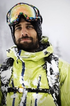 Canadian skier JP Auclair found dead after avalanche in Chile 6