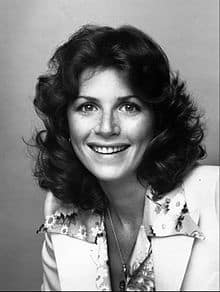 "Marcia Strassman of 'Welcome Back, Kotter"" dies at 66 5"