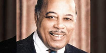 Comer Cottrell the man Who Brought Jheri Curl to the Masses Dies at 82