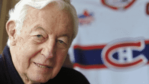 Habs legend Jean Beliveau mourned by the hockey world