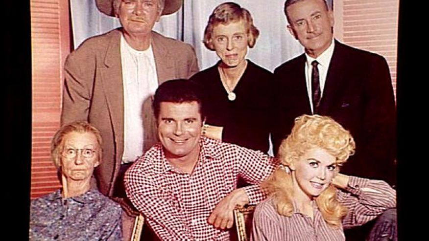 81 year old Beverly Hillbillies star Donna Douglas died
