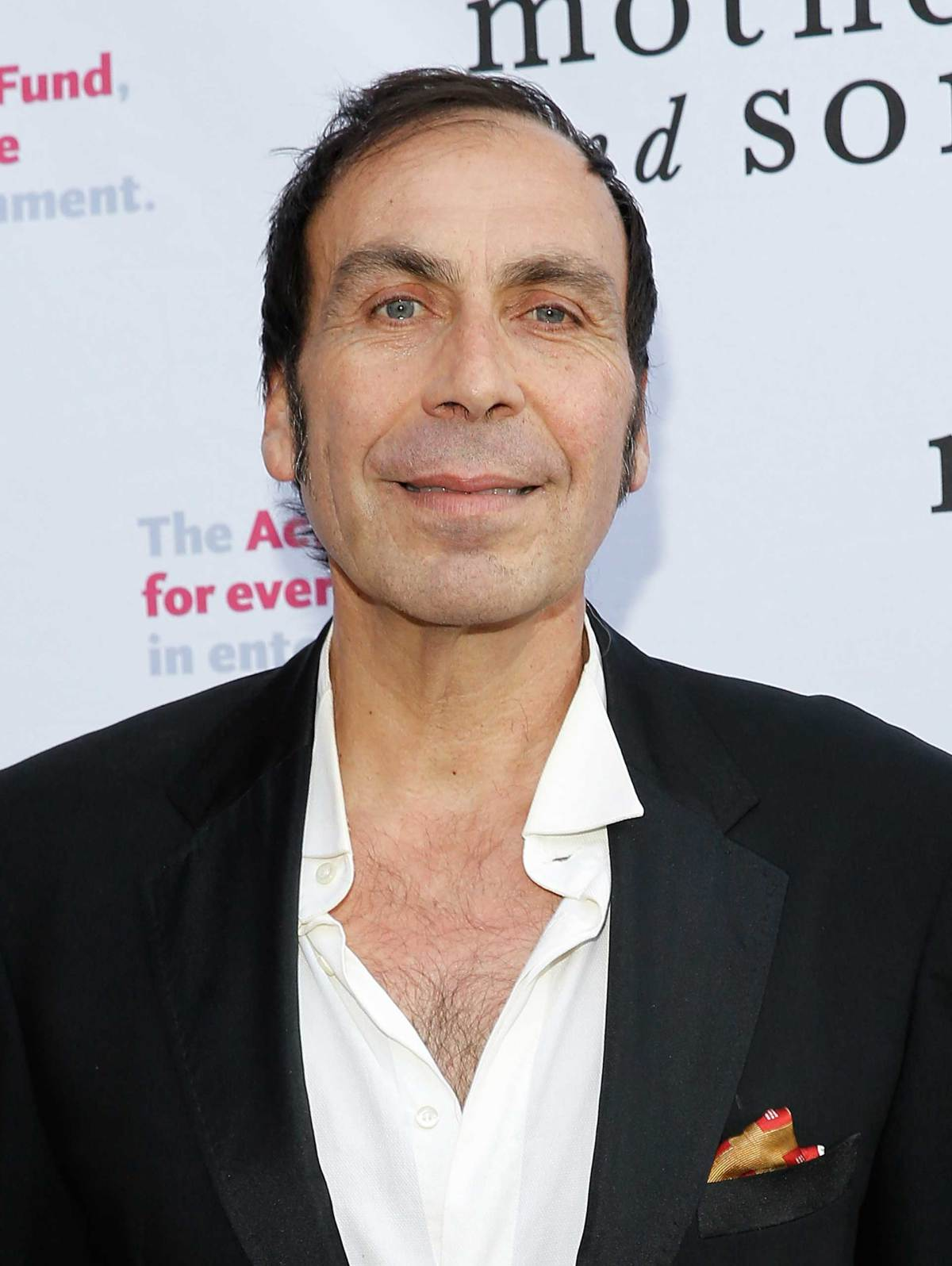 Comedian Taylor Negron Dies Age 53