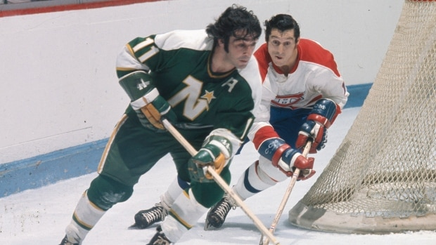 Longtime NHL forward J.P. Parise dies at 73 34