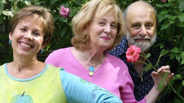 Lois Lilienstein, of Sharon, Lois & Bram and Skinnamarink fame, dies at 78 1