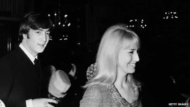 John Lennon's first wife Cynthia dies from cancer 25