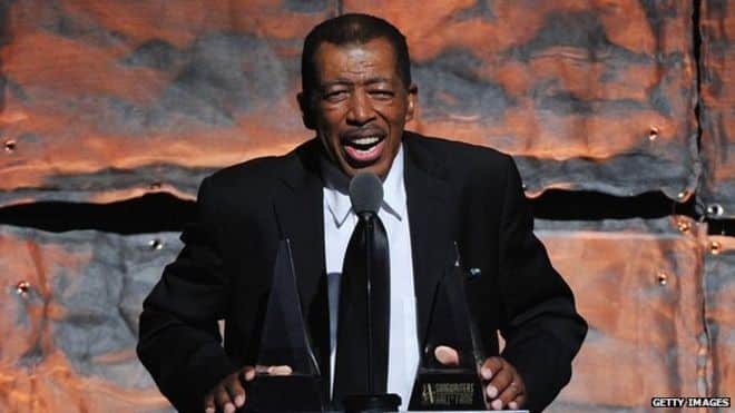 'Stand By Me' Singer Ben E. King Dead at 76 - Rolling Stone 17