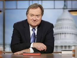 Tim Russert died this day June 13 2008