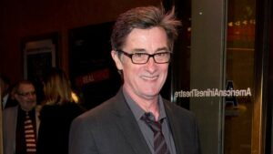 Cheers Actor Roger Rees Died Today