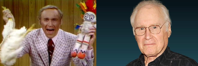 George Coe an Original Member of SNL dead at 86