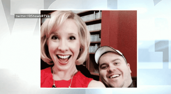Virginia TV reporters shot