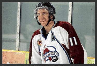 Ancaster Junior Avalanche captain died suddenly