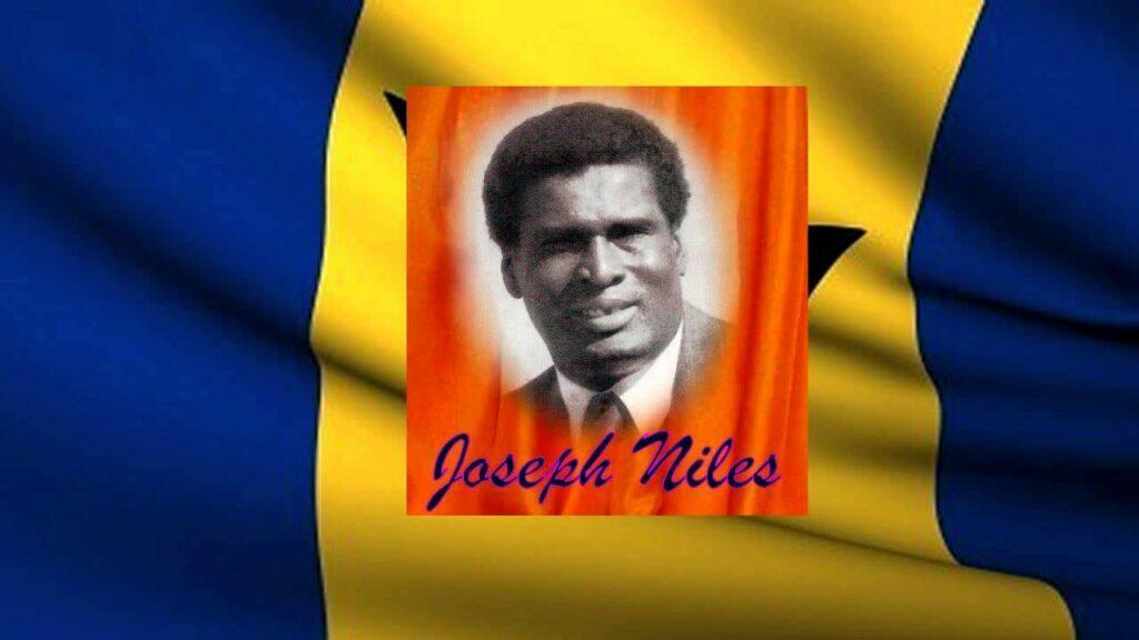 Joseph Niles died age 75