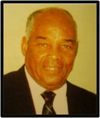 Franklyn Andrew Merrifield Baron dead at age 93