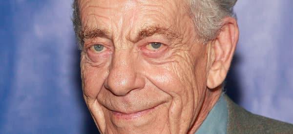 Journalist Morley Safer Dies At 84