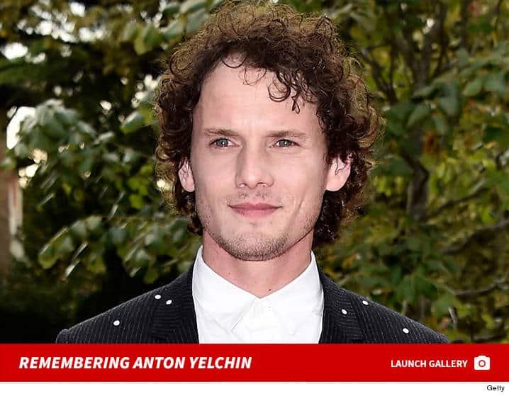 Star trek actor dead at 27