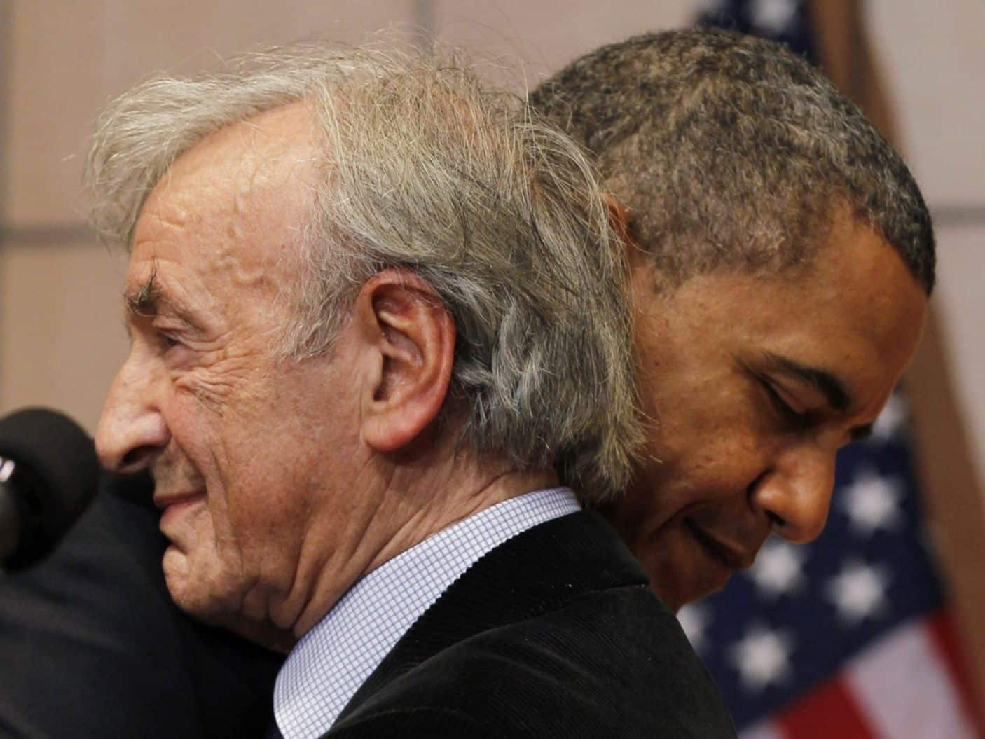 Elie Wiesel, Nobel Peace Prize laureate and renowned Holocaust survivor, dies at 87