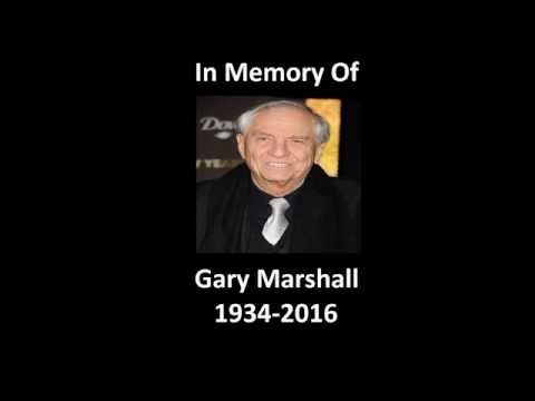 Remembering Garry Marshall 16