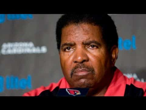 Dennis Green, former Minnesota Vikings, Arizona Cardinals coach, dies at age 67 60