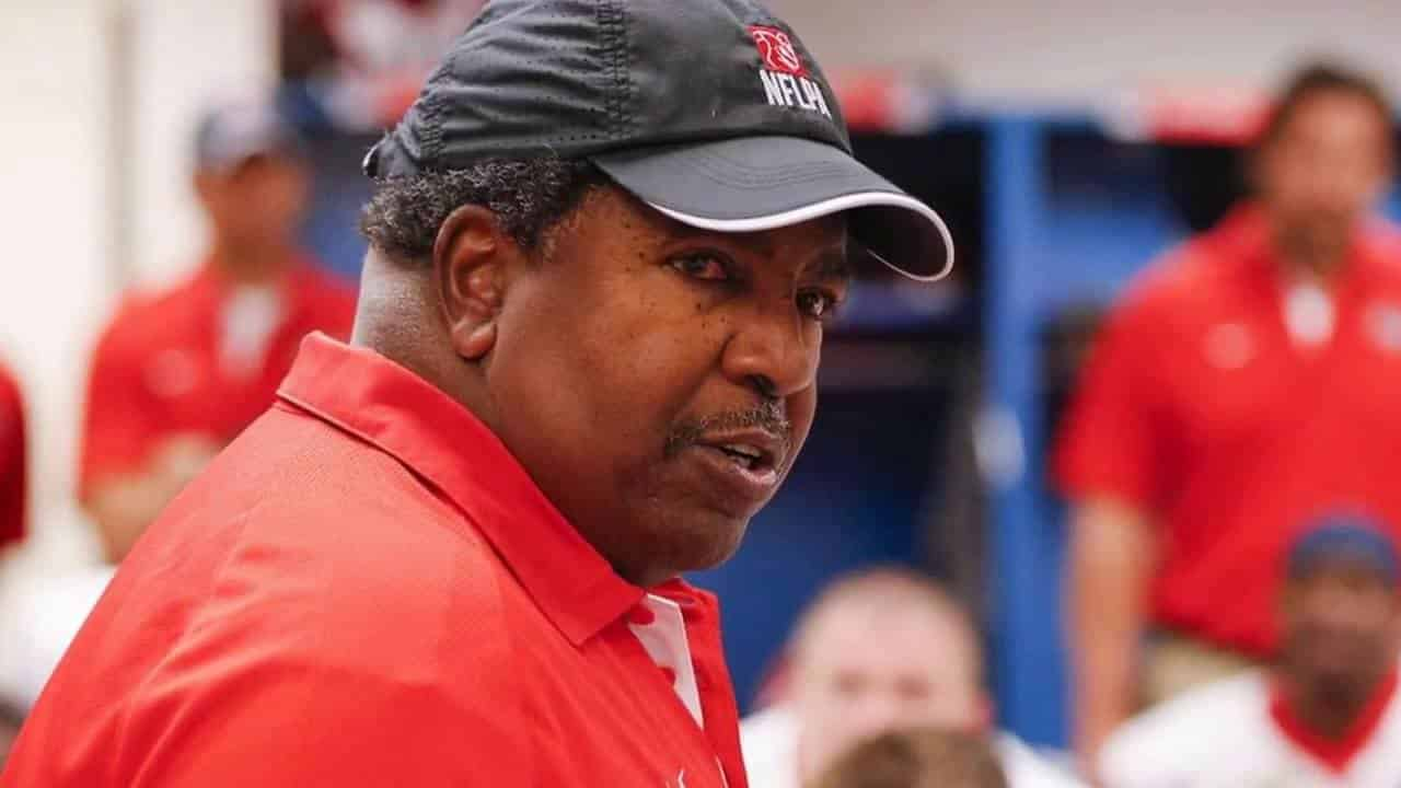 Dennis Green former Vikings coach dies at age 67[1949-2016] 23