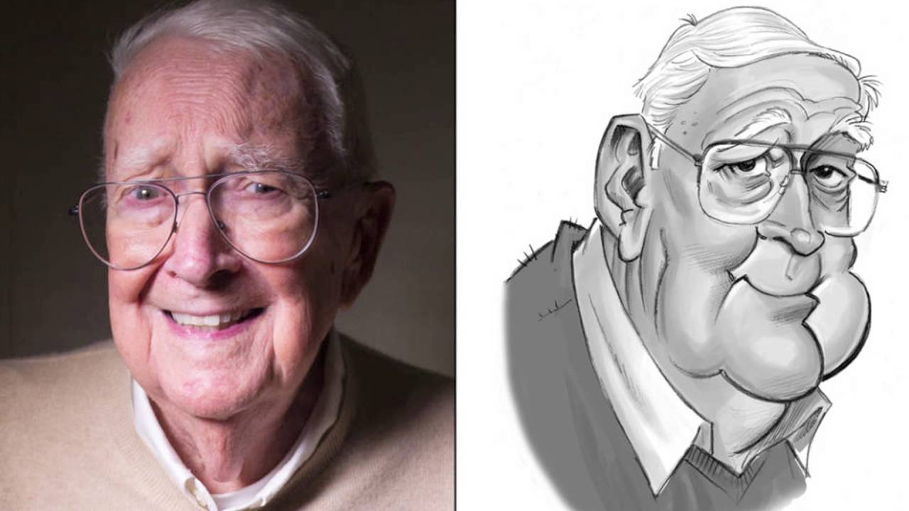 MAD Cartoonist Jack Davis Dies @ 91: A Tribute To the Great Artist 21