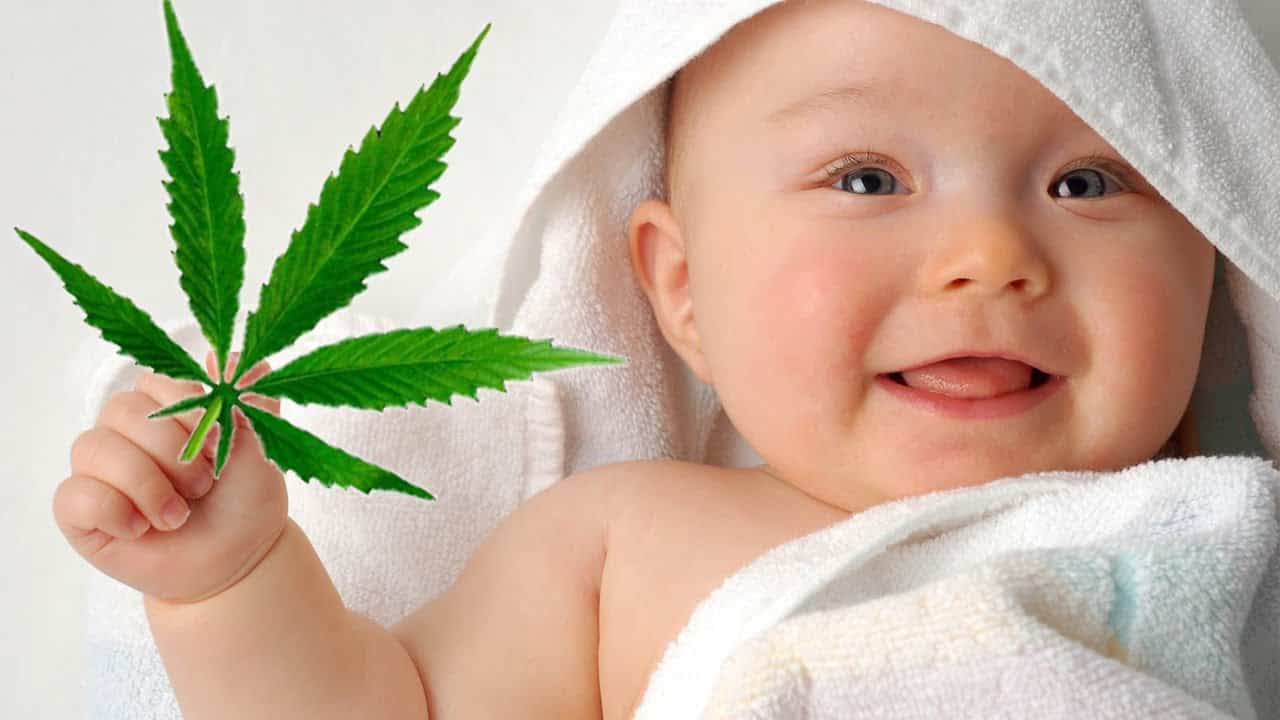 Why Colorado Is Drug Testing Babies 12