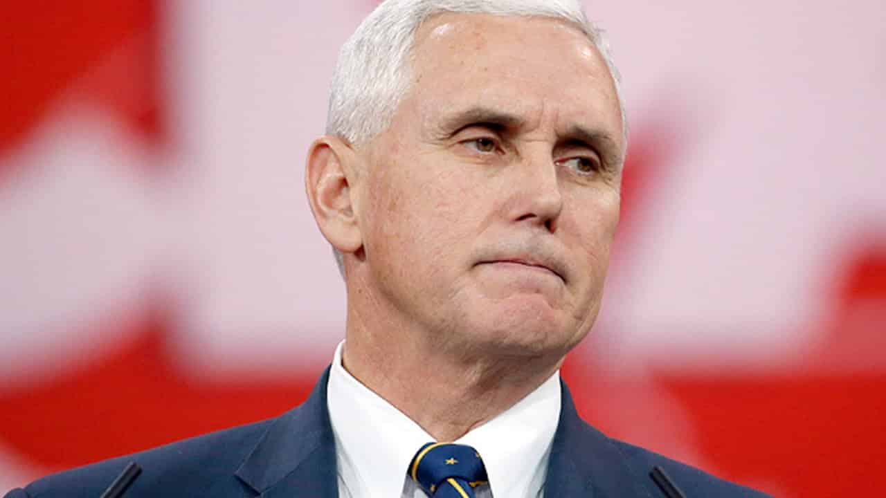Why Mike Pence's Nomination Is TERRIBLE For Women 1
