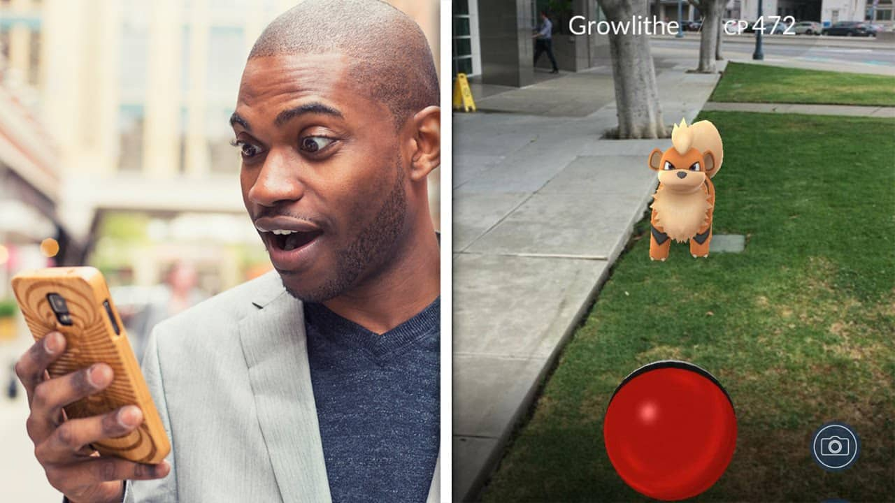 Does Pokémon Go Put Black Players In Danger? 19