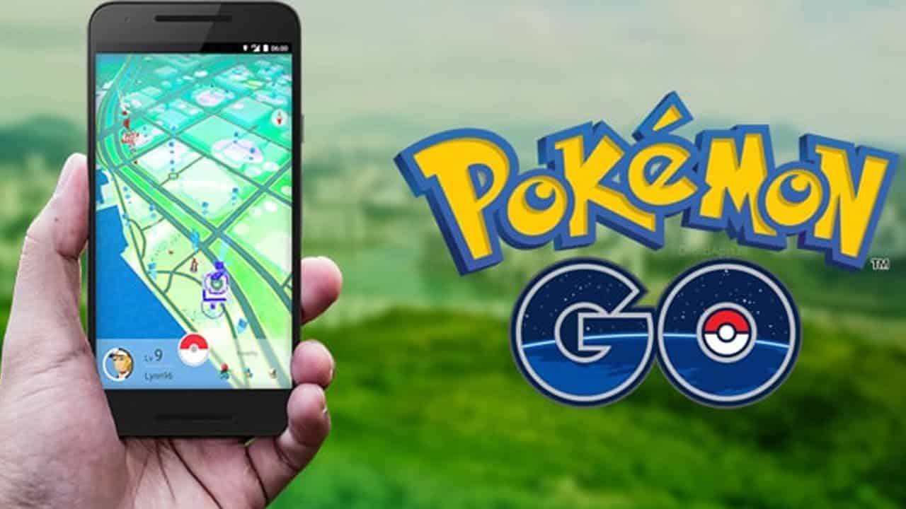 Pokémon Go EXPLAINED 3