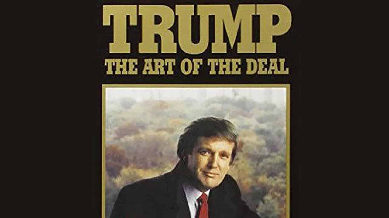 """The Art Of The Deal"" Ghostwriter Speaks Out Against Trump 7"