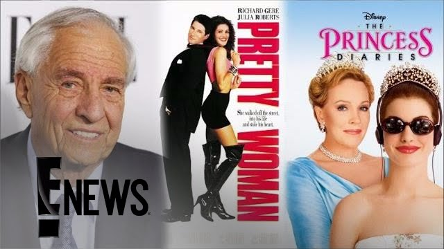 A Look Back at Garry Marshall's Best Work | E! News 5
