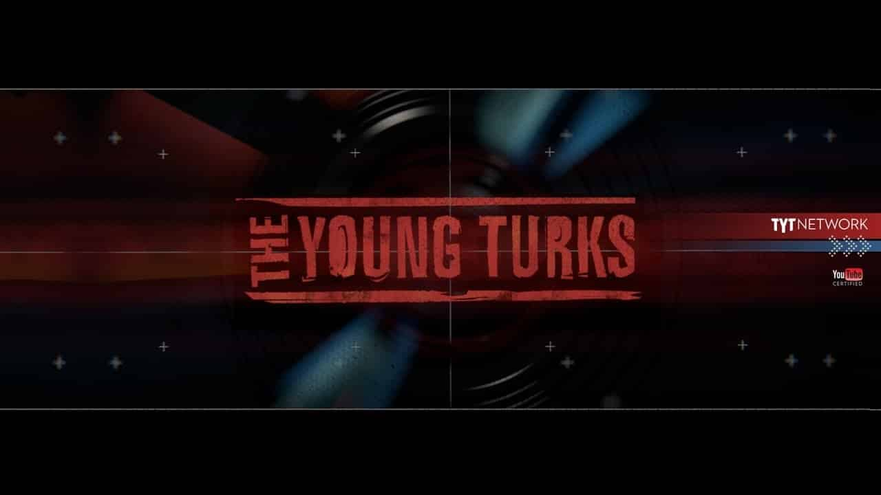 The Young Turks - Elbert Guillory - Interviews from the RNC! 1
