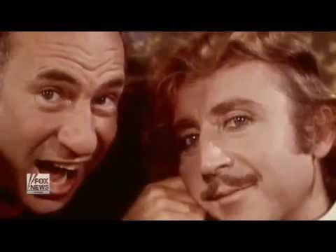 The life and times of Gene Wilder   Fox News 8