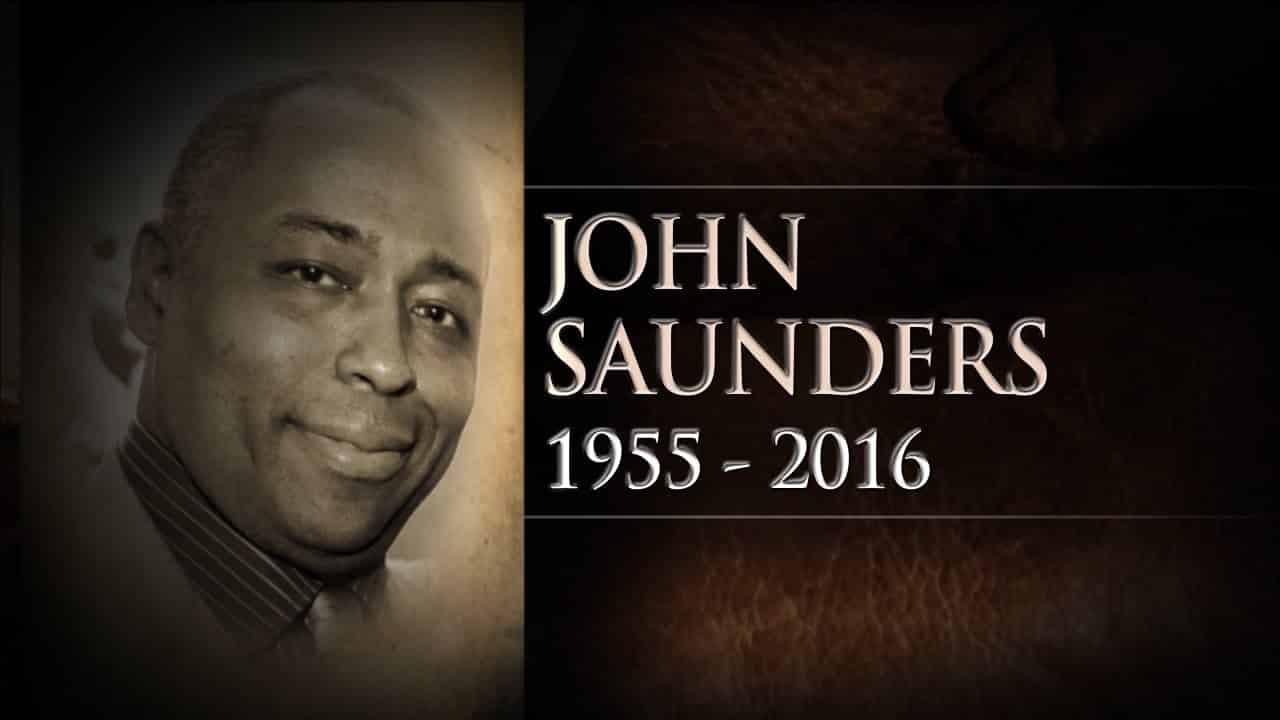 MLB Network Remembers John Saunders 35