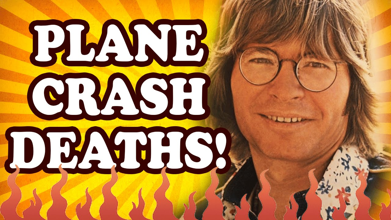 Top 10 Famous People Who Died In An Airplane Crash 3