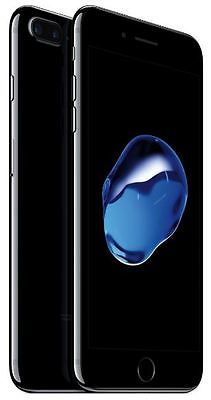 Apple iPhone 7 Plus (Latest Model) - 32GB - Black (Verizon) Smartphone 7