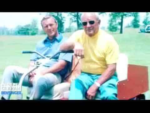 Golfer Arnold Palmer Dies At 87   The Two Way 23