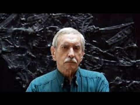 Edward Albee, Great American Playwright, Dead At 88 3