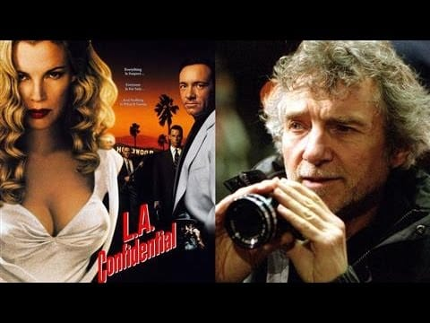 Curtis Hanson: Oscar-Winning Writer, Director Dies at 71 48