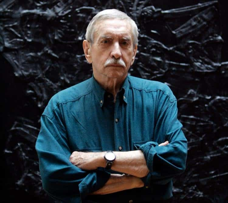 Edward Albee, author of 'Who's Afraid of Virginia Woolf?', dead at 88 24