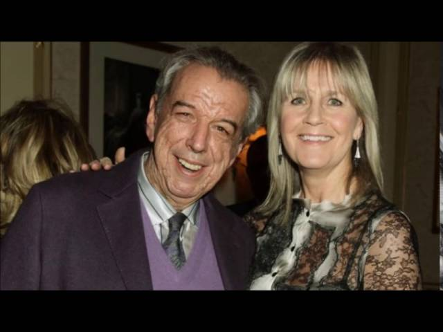 Rod Temperton: Thriller songwriter dies aged 66 17
